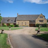 Broadway Manor Cottages Self Catering