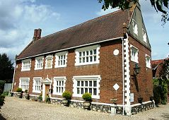 Catton Old Hall Guest House