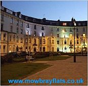 Mowbray Apartments Self Catering