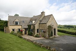 Sheepscombe House Bed and breakfast