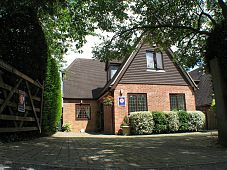 Swiss Cottage Bed and breakfast