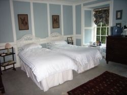 Bed And Breakfast Near Benson Oxfordshire