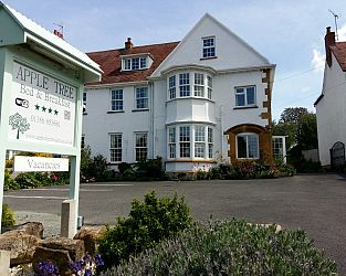Apple Tree B&B