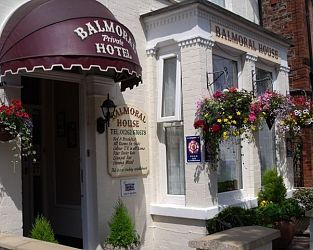 Balmoral Guest House Guest House