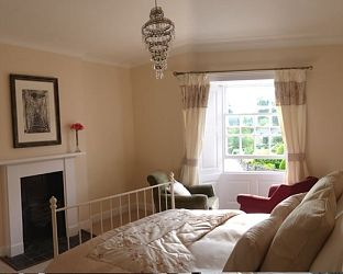 Bed And Breakfast Scarborough Bed and breakfast