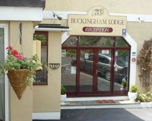 Buckingham Lodge B&B