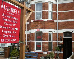 Maribels Bed And Breakfast B&B