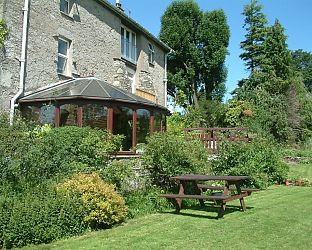 Millers Beck Country Guest House And Self Catering Guest House