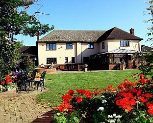 Pointers Guest House Farmhouse