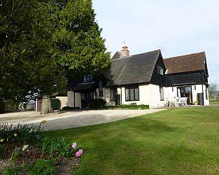 Ridgeway Lodge B&B