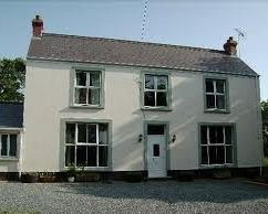 Rosehill Farm B&B