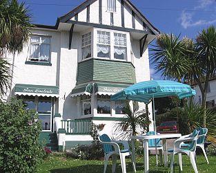San Brelade Guest House