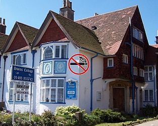 Swiss Cottage Bed And Breakfast B&B