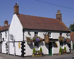 Thornton Hunt Inn Inn